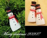 クリスマス雑貨~Merry X'mas~ - オルガンの弾き語り