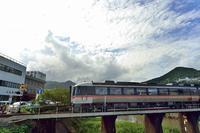 特急南紀三両化 - LUZの熊野古道案内