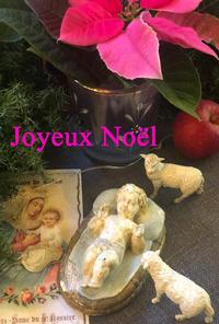 Joyeux Noël - やさしい時間~ここからはじまる
