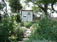 2020年の庭しごとの振り返りBEFORE→AFTER - シンプルで心地いい暮らし