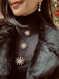 ✨Merry Christmas 🎄 ✨ - 欧州アンティーク・ジュエリー