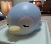 加湿器ペンギン - Ginmani's Blog