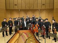 DMG森精機Presents 反田恭平プロデュース MLMナショナル管弦楽団 クリスマス公演 - 今日のお弁当