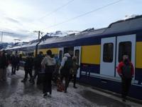 コロナ禍でのスイスのスキー場 - ヘルヴェティア備忘録―Suisse遊牧記