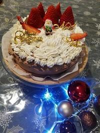 メリークリスマス - ママうさぎDiary(ちょっとだけ楽しい暮らし)