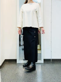 暖かいプルオーバー 🤍 - Select shop Blanc