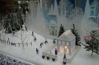 街角のクリスマス - kisaragi