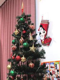 クリスマス - しらこばとWeblog