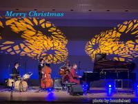 中原区役所クリスマスコンサート無観客収録コンサートの動画がアップされています - 荒井伝太 Information