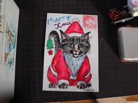 メリークリスマス! - 飯沢康輔ブログ Art&Whisky