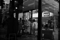 虚実の街20201226 - Yoshi-A の写真の楽しみ