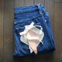 今年最後のお買い物?チャコットのバレエスキニー - ケチケチ贅沢日記