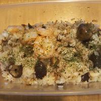 これでクリスマスのご馳走完食+パンケーキ - Hanakenhana's Blog