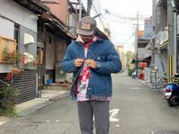"""""""Nasngwam.×JAVARA""""Style~NORI~ - DAKOTAのオーナー日記「ノリログ」"""