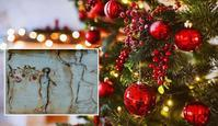 'Eiresione', the Ancient Greek 'Christmas Tree' - PHOTO AND GREEK