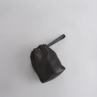 STYLE CRAFT DP-02 GOAT (INK BLACK) - un.regard.moderne