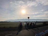 12.26 久々の北野練 - digdugの自転車日記