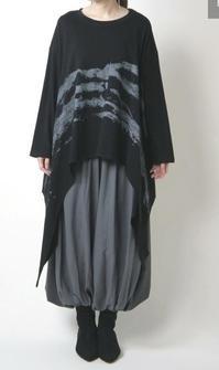 「オッズ オン コンプレックス」 最近買った服 - いつとこ気まぐれブログ