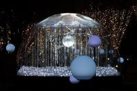 早めに楽しんだミッドタウンのクリスマス - さんじゃらっと☆blog2