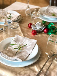 Buon Natale ! - 幸せなシチリアの食卓、時々にゃんこ