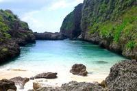 [宮古島]「タコ下」の天然プールでシュノーケリング - 沖縄発-リーマン経営診断トラベラー ~俺流はこれだ~