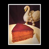 本日のケーキ2020_12/26~ - Sparrow House diary