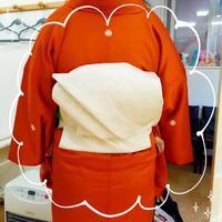 お着物着付け - ヘアーサロンササキ(釜石市大町)のブログ