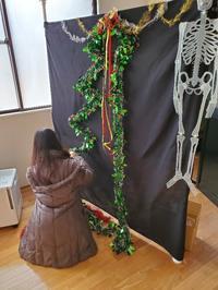 クリスマスシーズンも... - 広島社交ダンス 社交ダンス教室ダンススタジオBHM教室 ダンスホールBHM 始めたい方 未経験初心者歓迎♪
