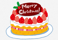 知人から届いたクリスマスケーキが原型を留めないほどのぐちゃぐちゃぶり→「郵便局ふざけるな!裸で謝りにこい」と怒鳴りつける - フェミ速