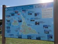 202012宮古島旅行記(8)~池間大橋で、海の青に感動! - パルシステムのある生活♪