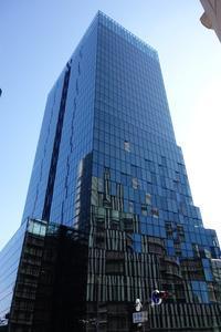 大阪富国生命ビル - レトロな建物を訪ねて