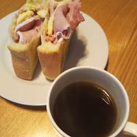 ハムとフランスブレス産バターと、洋風鍋 - Hanakenhana's Blog
