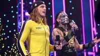 リドルはWWEと再契約していない? - WWE Live Headlines
