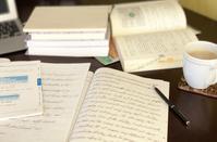 終業日前に宿題を終わらせる - 中高一貫校生専門アルファ