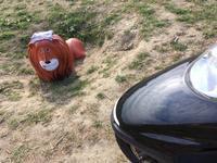 【号外】四季 獅子太郎 大掃除(5分程度) - 君はバイクに乗るだろう