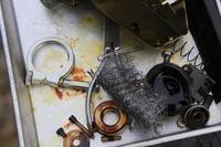 香る軒先明日は作業が出来ません - vespa専門店 K.B.SCOOTERS ベスパの修理やらパーツやらツーリングやらあれやこれやと