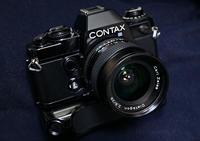CONTAX 139 Quartz - 寫眞機萬年堂   - since 2013 -