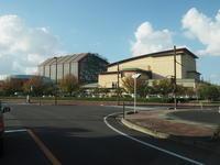 2020.10.23 鳥取21世紀梨記念館 - ジムニーとハイゼット(ピカソ、カプチーノ、A4とスカルペル)で旅に出よう