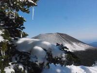 黒斑山 穏やかな雪山日和り2020.12.27(日) - 心のまま、足の向くまま・・・