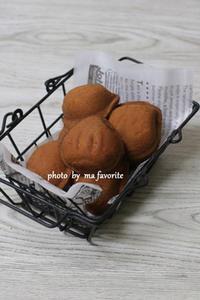 栗のお菓子 - 名古屋のお菓子教室 ma favorite