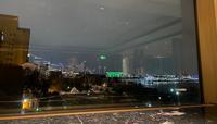 横浜ニューグランドホテルノルマンディで今年唯一のフレンチです - ラベンダー色のカフェ time