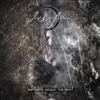 """Red Moon Architect 5th """"Emptiness Weighs the Most"""" - Hepatic Disorder"""