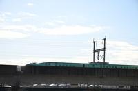 東北新幹線 - ささつぶ