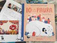 IO e la mia PAURA - ひみつのビクビク - ローマ、ヴェネツィア ときどき イタリア