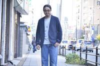 """""""TONY TAIZSUN""""Style~NORI~ - DAKOTAのオーナー日記「ノリログ」"""