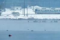 余呉湖滋賀県 - ty4834 四季の写真Ⅱ