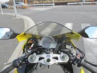 ドタバタ劇の中、K杉クン号 CBR1000RR(SC59)の納車が完了ーー!!(^O^)/ (Part3) - バイクパーツ買取・販売&バイクバッテリーのフロントロウ!