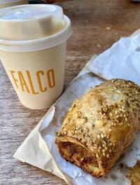 念願のFalco bakery とPiccolinaに行ってきた - tsuruhashi