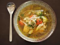 残りものスープ - sobu 2