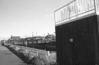 古き鉄橋 - YAJIS OFFICE BLOG